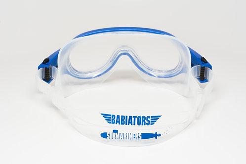 Babiators Submariners peldbrilles (zilas)