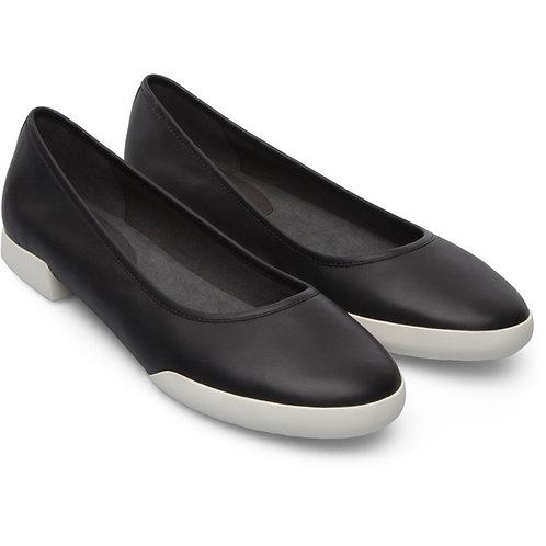 CASI tiptap (melnbaltas/black&white)