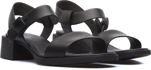 KOBO kurpes (melnas/black)