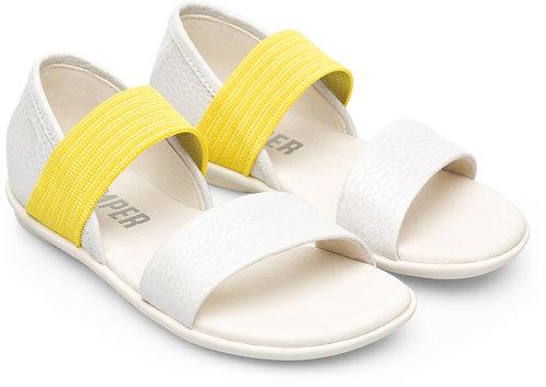 RIGHT kurpes (baltas/white)
