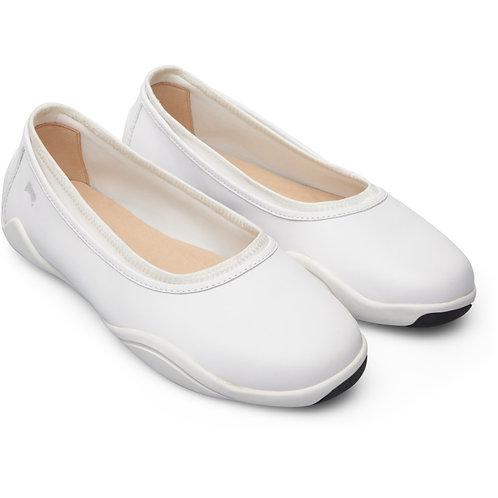 NOSHU kurpes (baltas/white)
