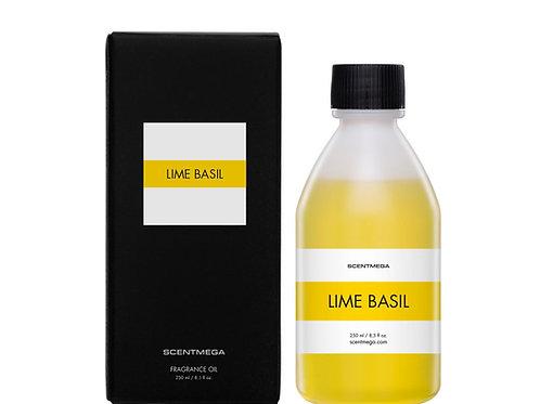 LIME BASIL 250 ML