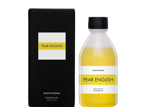 PEAR ENGLISH 250 ML