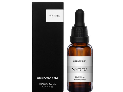 WHITE TEA 30 ML