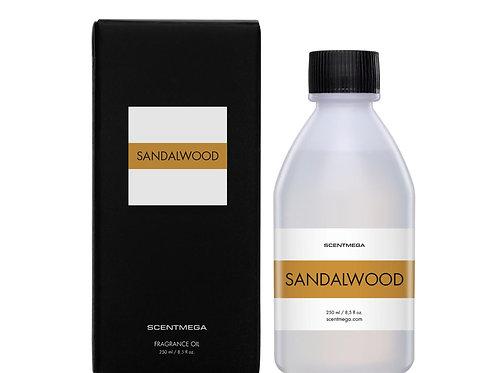 SANDALWOOD 250 ML