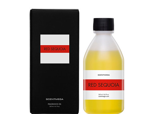 RED SEQUOIA KIRMIZI SEKOYA 250 ML