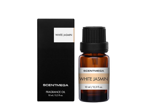 WHITE JASMIN 10 ML