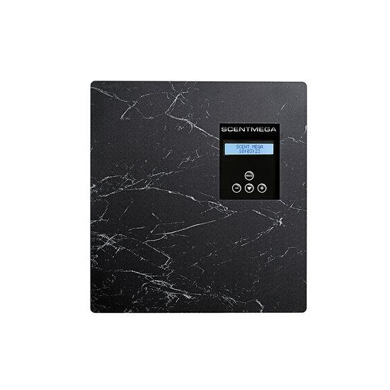 SCENTMEGA S-1000 DIFFUSER MARBLE BLACK