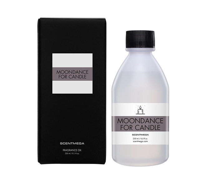 MOONDANCE CANDLE SCENT