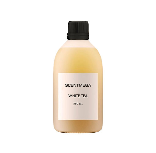 WHITE TEA 250 ML