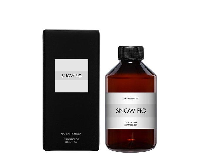 SNOW FIG