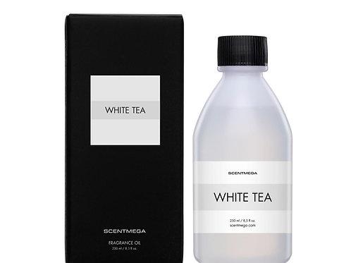 WHITE TEA 250 ML