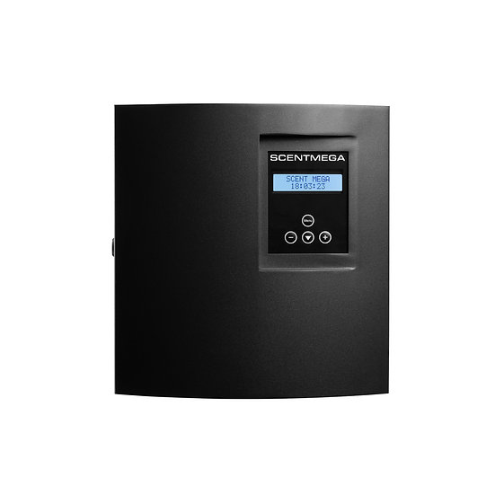 SCENT MEGA W-1000 DIFFUSER BLACK