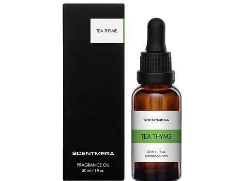 TEA THYME 30 ML