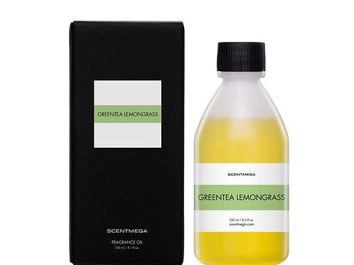 GREENTEA LEMONGRASS 250 ML