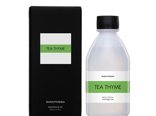 TEA THYME 250 ML