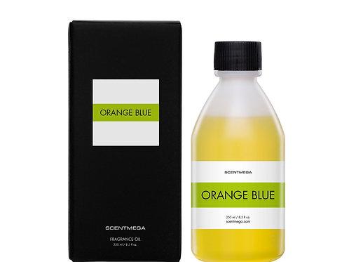 ORANGE BLUE 250 ML