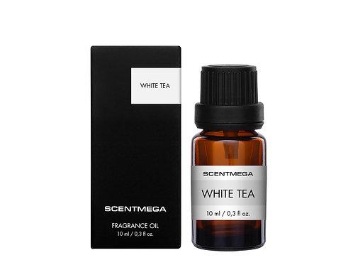 WHITE TEA 10 ML