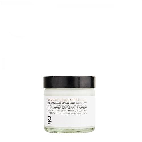Awakening face moisturizer