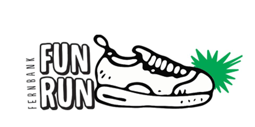 Fernbank Fun Run Otober 19