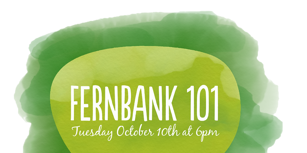 Fernbank 101