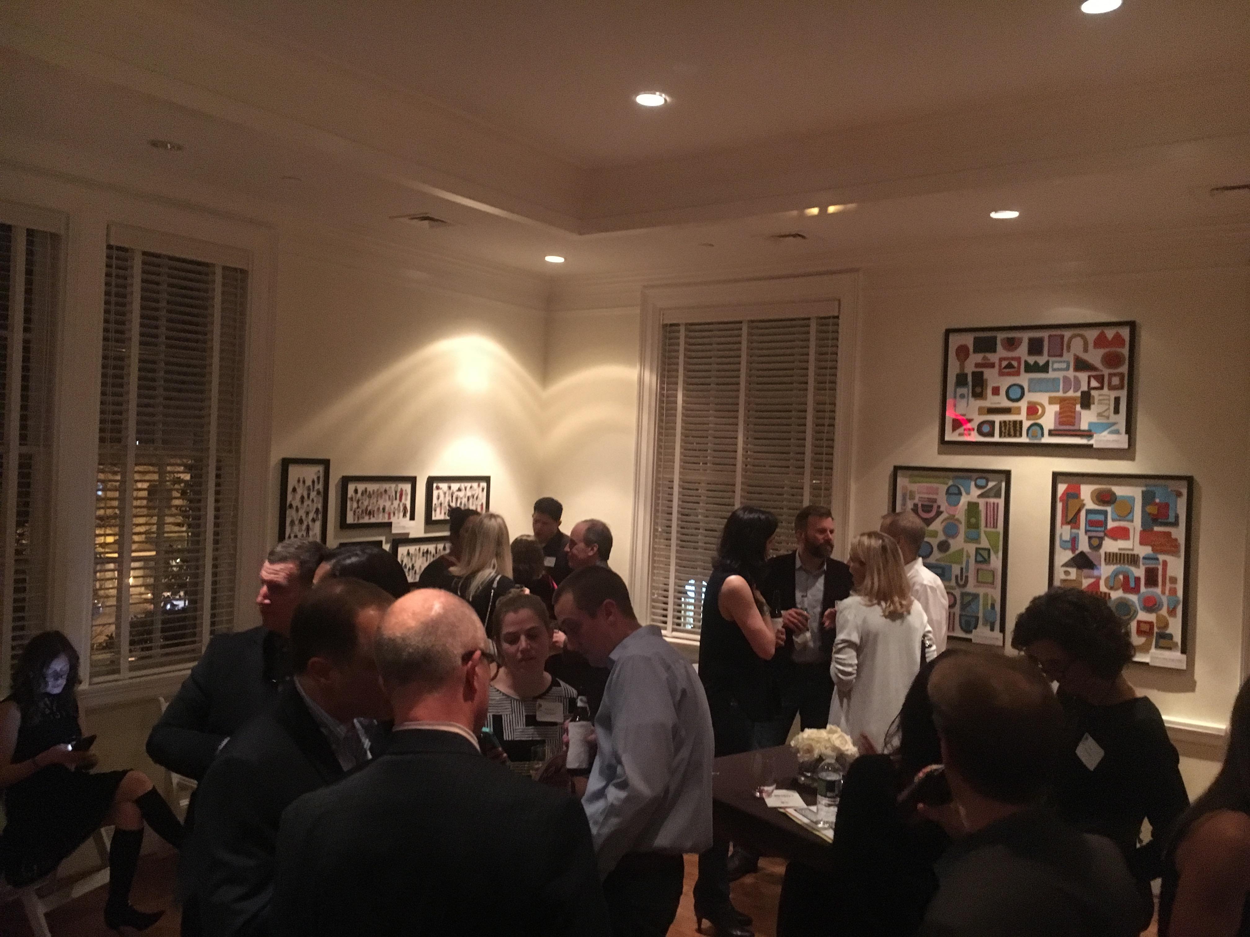 Hillary & Eric Kilfeather - 2017-02-11 19.44.56