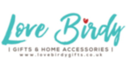 Lov Birdy Gifts & Home Accessories Logo