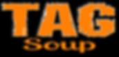 TAG SOUP Logo