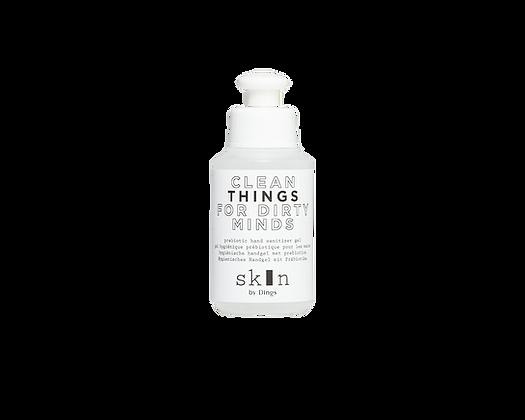 Clean Things for Dirty Minds | Hygiënische handgel met prebiotica