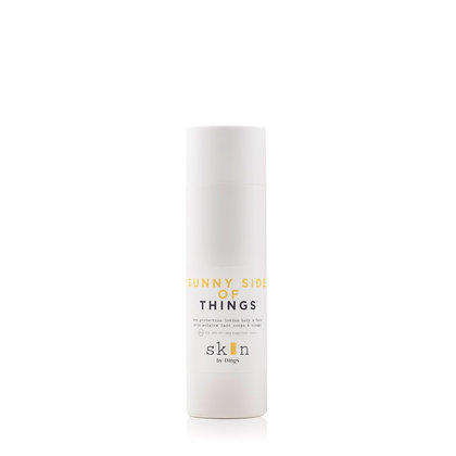 Sunny Side of Things   Body & Face Lotion SPF 50+