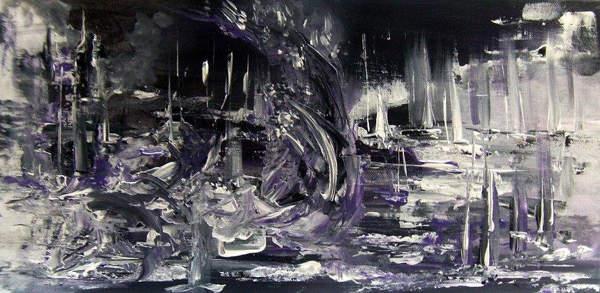 Marée noire - N°423