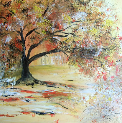 Equinoxe d'automne- N° 271
