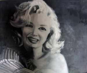 Marilyn Monroe - N° 199