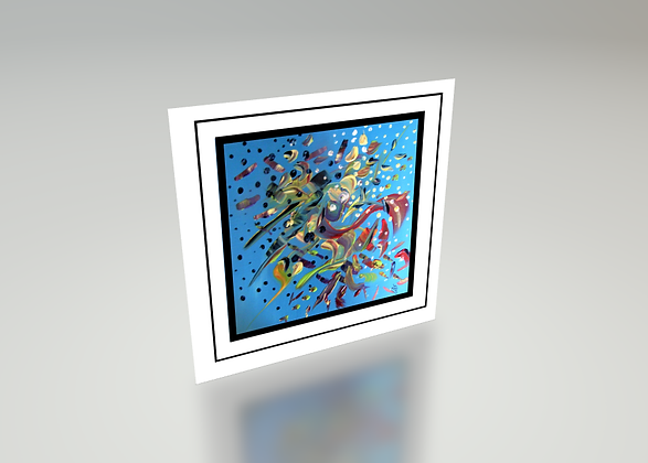 Berlingo Bleu -N°247