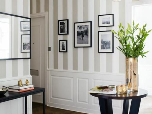 Des idées pour décorer votre hall d'entrée
