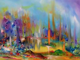 Paysages imaginaires