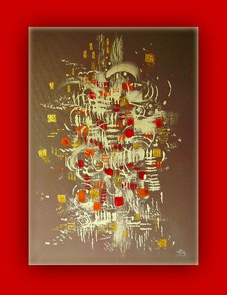 Confettis - N° 107