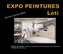 EXPO DARTY CUISINE JANV FEV 2018 - Affic