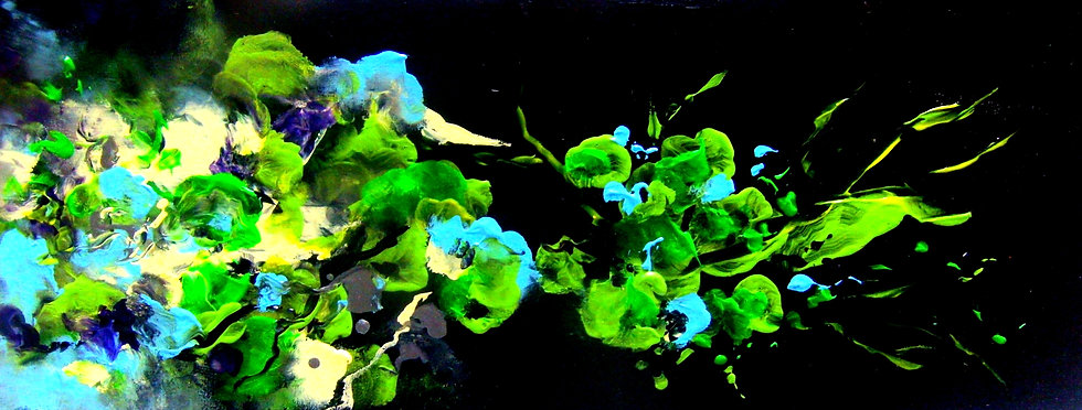 Fluorescence - N° 507