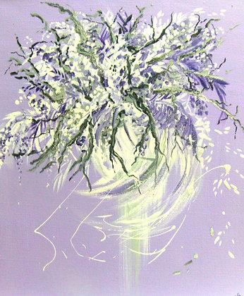 Bouquet de printemps 4