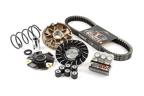 Etapa Maxi Drive Performance Vespa LX 150cc paquete de variación