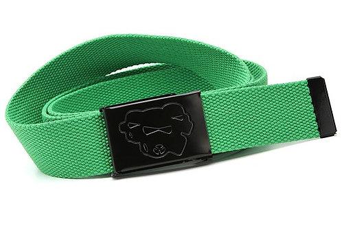 "MXS Cinturón de desgaste ""MXS BELT BASIC"" verde"