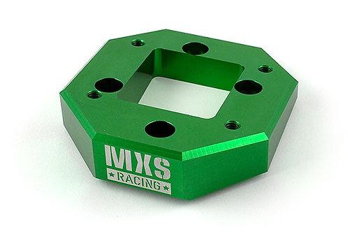 Calce de admisión MXS Racing HighFlow MBK Nitro / Aerox