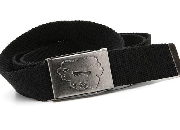 """Cinturón MXS Wear """"MXS BELT BASIC"""" negro"""