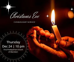 Christmas Eve Candlight Service (1)