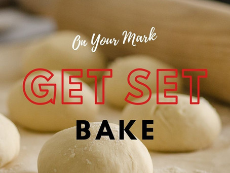 On Your Mark, Get Set, BAKE