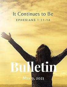 Bulletin 050921.jpg