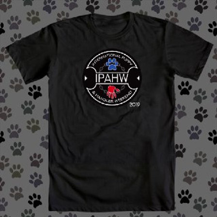 2020 IPAHW T-Shirt
