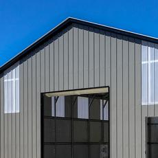 Skylights and Wall Light Panels