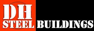 DH Steel Buildings Logo 1 black.JPG